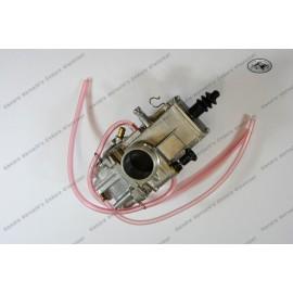 André Horvath's - enduroklassiker.at - Carburetor Parts / Fuel Taps / Airfilters - Mikuni TM38-86 Flat Slide Carburetor