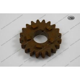 2nd Gear Loose Wheel 15 T KTM 350/390/420/495 1980-84
