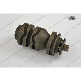 gear shift lever KTM 350/390/420/495 1979-84