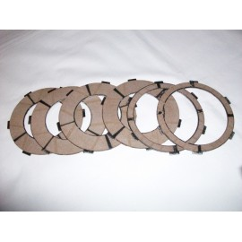 clutch disc kit Maico 125/250/400/440/490 from 1979 to 1982