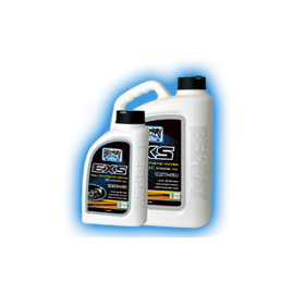 Bel-Ray EXS Synthetic Ester 4T 10W-50