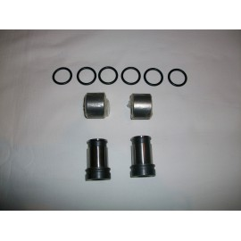swing arm bushing kit KTM 1982-1984