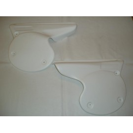 side panel kit KTM GS6/MC5 1976-1977
