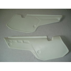 André Horvath's - enduroklassiker.at - Plastics and Bodywork - side panel kit