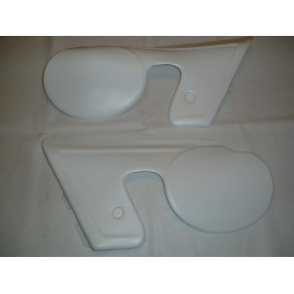 side panel kit KTM Models 1979