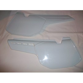 André Horvath's - enduroklassiker.at - Plastics and Bodywork - side panel kit 2-Stroke 1985-1986