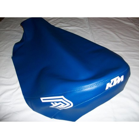 André Horvath's - enduroklassiker.at - Seats and Seat Parts - seat cover