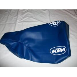seat cover KTM models 1986