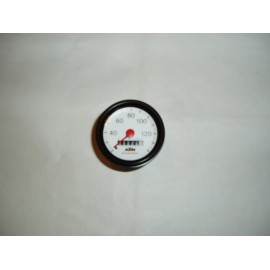 Speedometer VDO 140kmh 60mm diameter