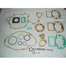 gasket set KTM 125 LC1 1981 watercooled