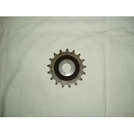 André Horvath's - enduroklassiker.at - Drive Train Components / Sprockets - countershaft sprocket 18T Rotax