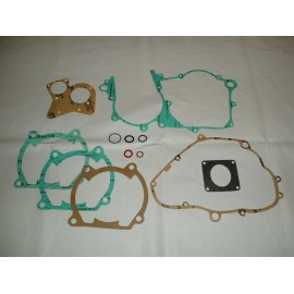 gasket set KTM 495 MC 1982-1984 Reed valve engine