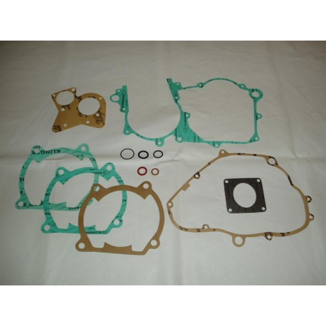 André Horvath's - enduroklassiker.at - Gaskets and Seals - gasket set KTM 495