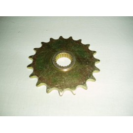 André Horvath's - enduroklassiker.at - Drive Train Components / Sprockets - Countershaft sprocket 19T Rotax
