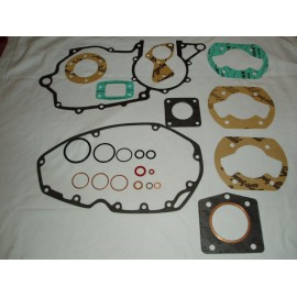 gasket set KTM 125 1976-79 type 51