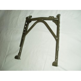 André Horvath's - enduroklassiker.at - KTM 250 GL Krad Military Frame Parts - Center Stand Military