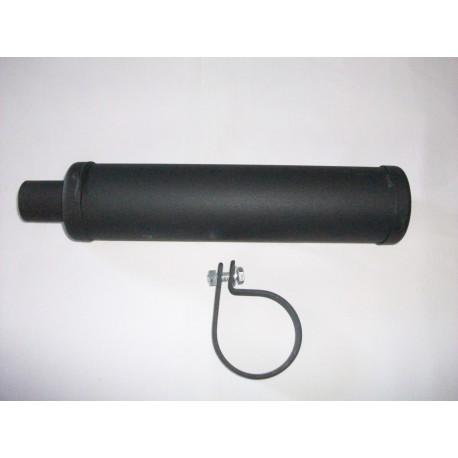DG Performance muffler universal 2-stroke