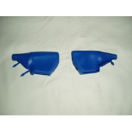 Rubber Dust Covers Blue