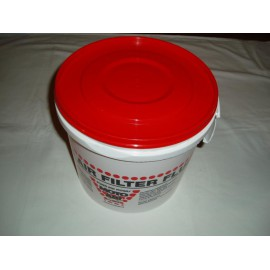 Airfilter Cleaning Bucket