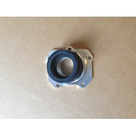Intake Flange KTM 250 GS/MC 1982-83 aircooled Reed cylinder