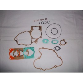 André Horvath's - enduroklassiker.at - Gaskets and Seals - gasket kit KTM 50 GXE