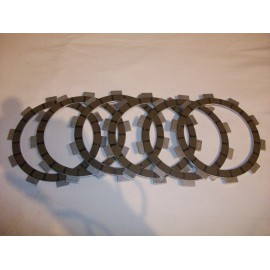 Clutch Kit for Maico 250/490 models from 1983 onwards