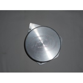 Zündungsdeckel Aluminium
