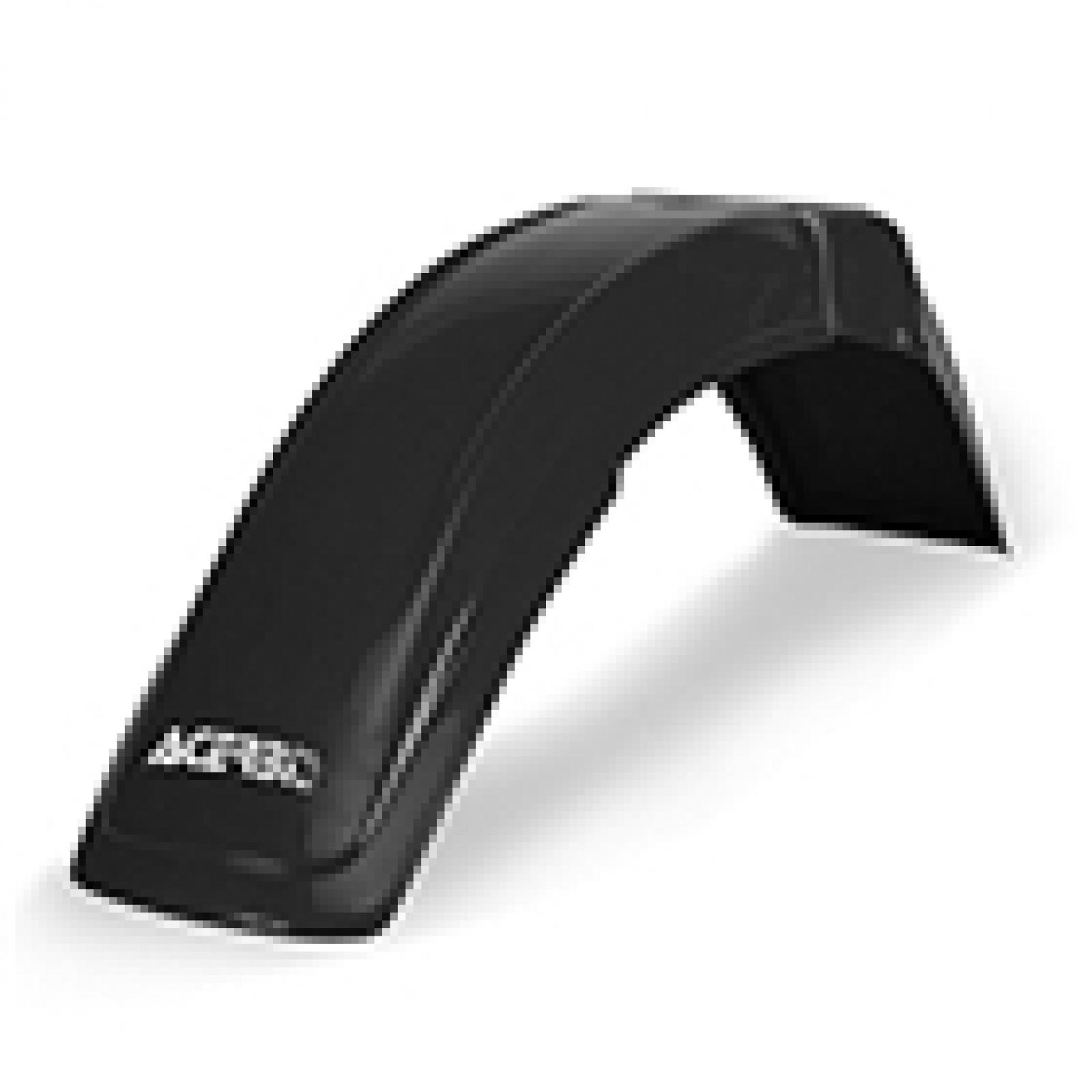 Acerbis Front Fender Black