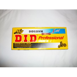 DID chain professional pitch 520 118 Links