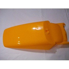 Rear Fender LC4 light orange 93-97