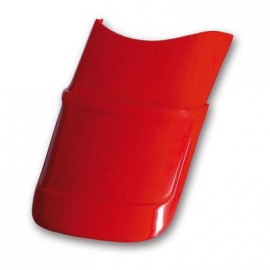 Front Fender Extension Red BETA