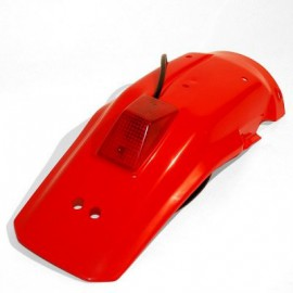 Rear Fender Honda XR 600
