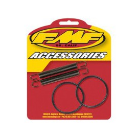 FMF Spring & O-Ring Kit