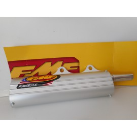 FMF Powercore Silencer KX 500