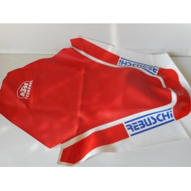 Seat Cover Technosel red 125 90-92