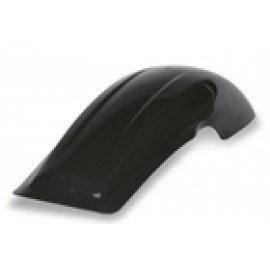 Acerbis Nost MX Rear Fender Black universal
