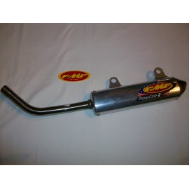 FMF Powercore Silencer KTM 250/300 SX 1998-03