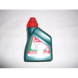 Castrol ATF automatic gear oil