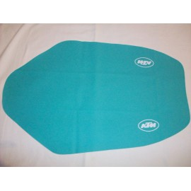 Seat Cover 540/550 1991