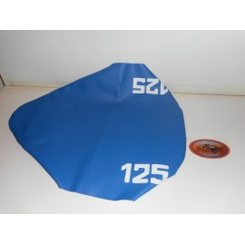 seat cover KTM 125 1984