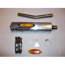 FMF Schalldämpfer universal 250-500cc