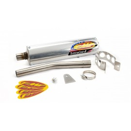 André Horvath's - enduroklassiker.at - Exhausts and Parts - FMF silencer
