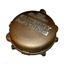 André Horvath's - enduroklassiker.at - Spare Parts through 1996 - Boyesen Factory Racing Clutch Cover
