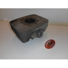 Cylinder KTM 250 GS/MC Type 541 used