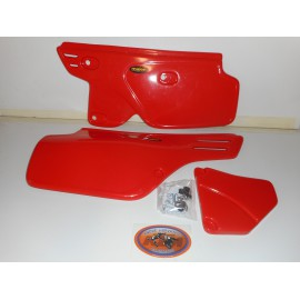 side panel kit XR 600 1986-87