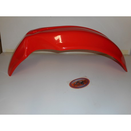 Rear fender XR 600 1985-2000