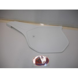 Side Panel left 80/85 MX, 75/80 EXC