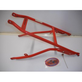 rear subframe KTM 125 MX 1985