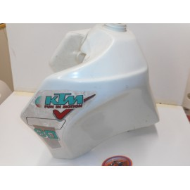 Gas Tank 14 Liter KTM 90 GXR / 80 MX