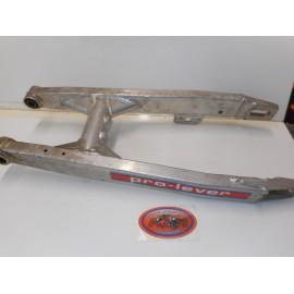 Swingarm KTM 125 1986 compl.
